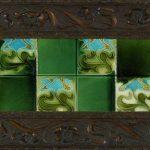 art-nouveau-tiles-frame