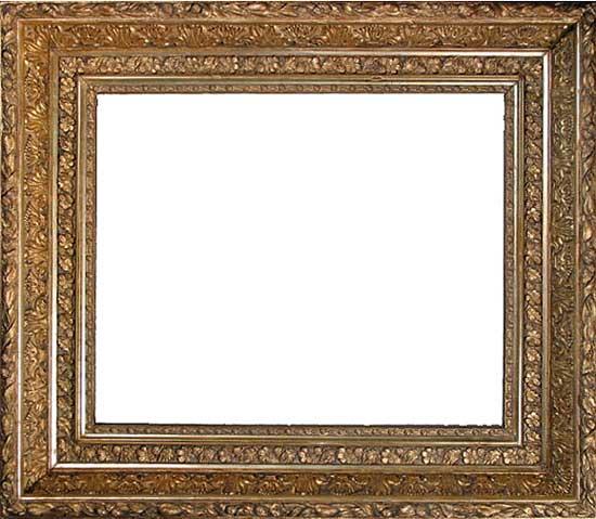 restored-full-gold-frame